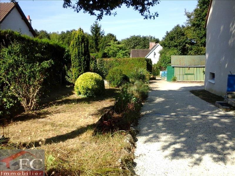 Sale house / villa Neuville 168000€ - Picture 6