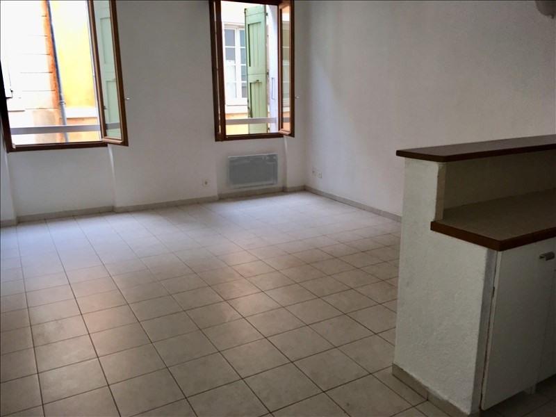 Location appartement Manosque 346€ CC - Photo 1
