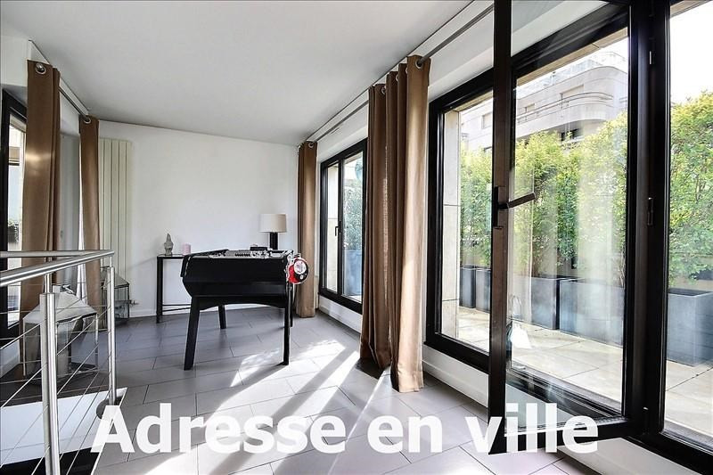 Deluxe sale apartment Levallois perret 1350000€ - Picture 6