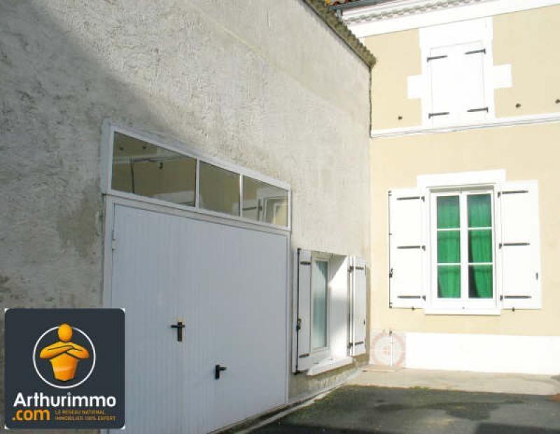 Vente maison / villa Matha 111825€ - Photo 3