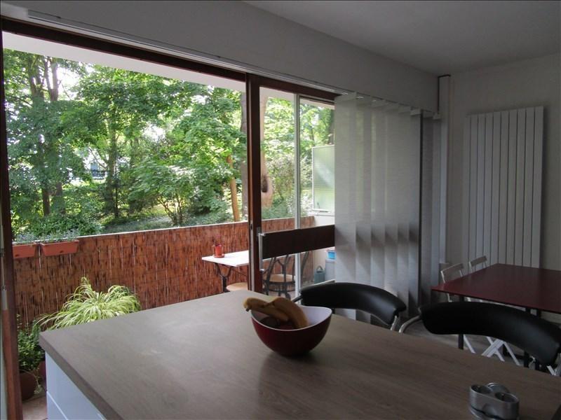 Sale apartment L'étang-la-ville 219000€ - Picture 3