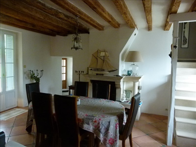 Vente maison / villa Montfort l amaury 475 000€ - Photo 5