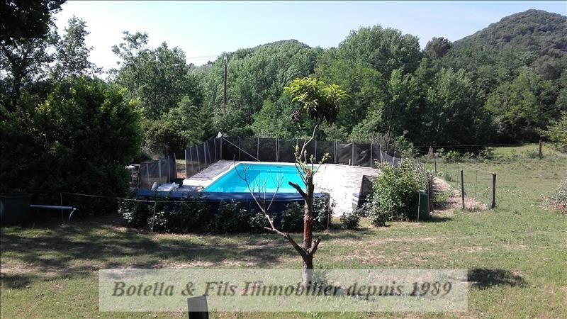 Venta  casa Pont st esprit 420210€ - Fotografía 2