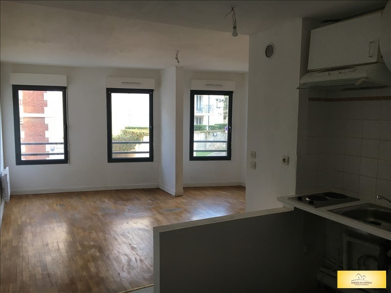 Vente appartement Mantes la jolie 116 000€ - Photo 1