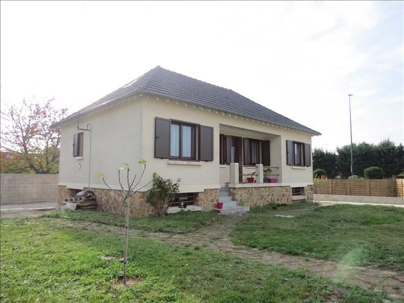 Vente maison / villa Taverny 381000€ - Photo 1