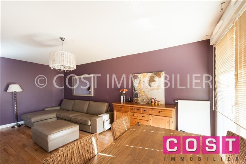 Venta  apartamento Gennevilliers 363000€ - Fotografía 1