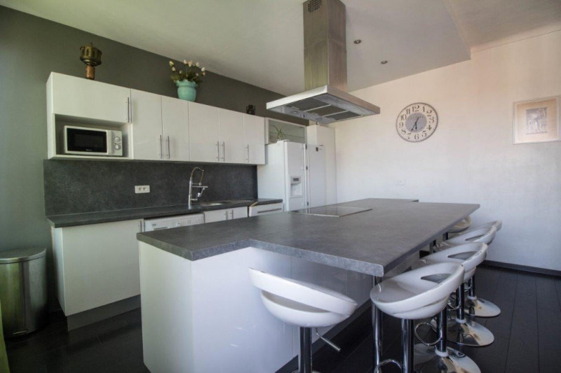 Investment property apartment Nice 450 000€ - Picture 4