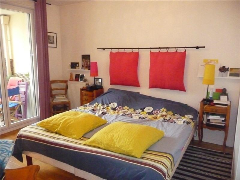 Venta  apartamento Charbonnieres les bains 445000€ - Fotografía 5