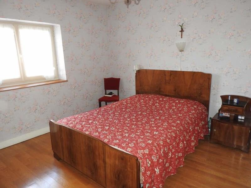 Vente maison / villa Village nord châtillonnais 99000€ - Photo 7