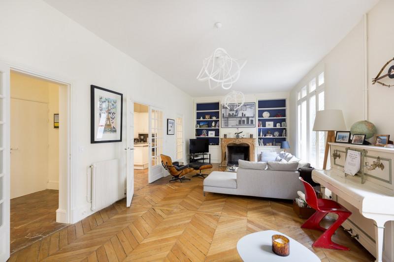Verkoop van prestige  huis Neuilly-sur-seine 3630001€ - Foto 9
