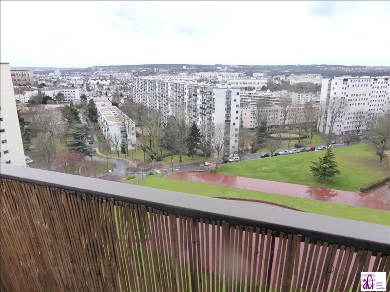 Sale apartment Fresnes 260 000€ - Picture 3