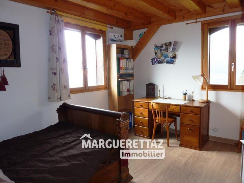 Sale house / villa Saint-sigismond 340000€ - Picture 8