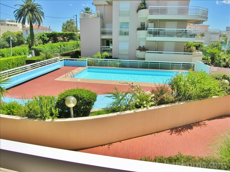 Life annuity apartment Juan les pins 45 000€ - Picture 3
