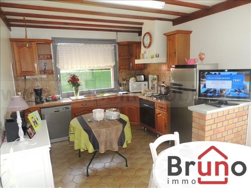 Verkoop  huis Lancheres 170900€ - Foto 5