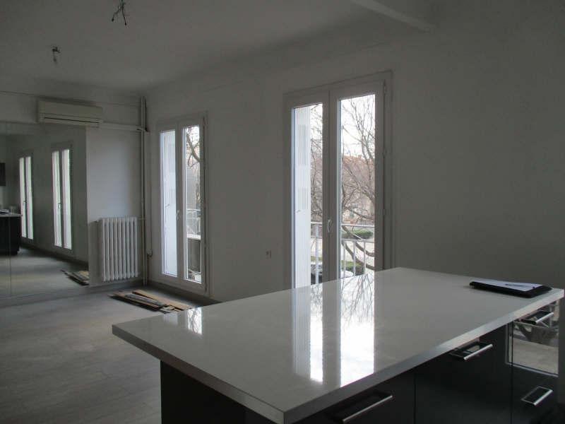 Rental apartment Nimes 945€ CC - Picture 4