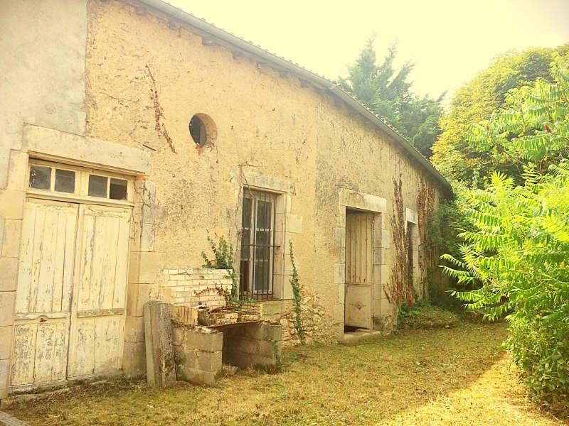 Vente maison / villa Lussac les chateaux 149000€ - Photo 7