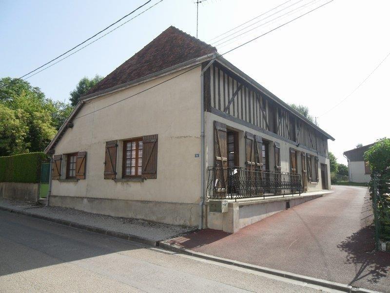 Vente maison / villa Piney 144000€ - Photo 1