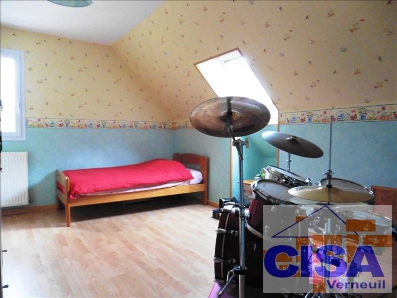 Sale house / villa Cinqueux 325000€ - Picture 10