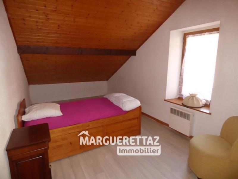 Sale apartment Taninges 207000€ - Picture 5