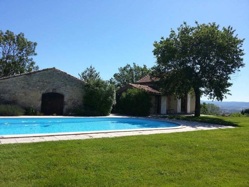 Deluxe sale house / villa Toulouse sud-est 30 mn 580000€ - Picture 7