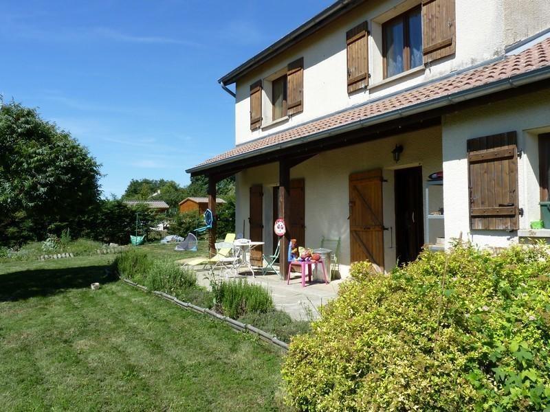 Vente maison / villa St martin du frene 175000€ - Photo 3