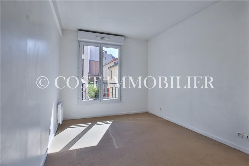 Verkoop  appartement Bois-colombes 325000€ - Foto 7