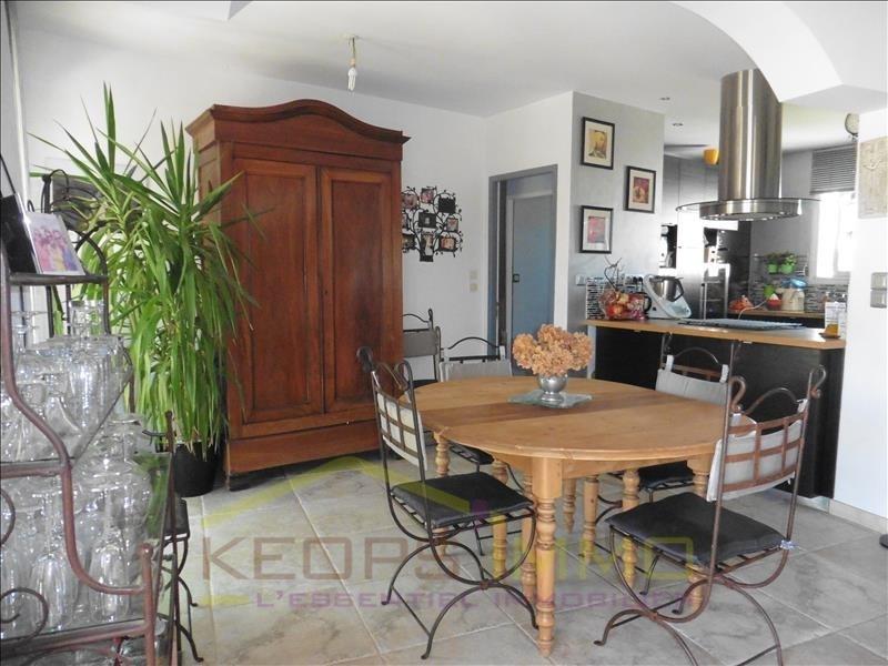 Vente de prestige maison / villa St aunes 865000€ - Photo 4