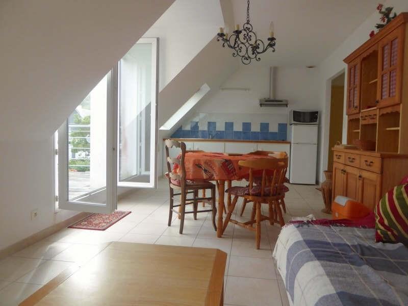 Sale apartment Douarnenez-treboul 91800€ - Picture 1