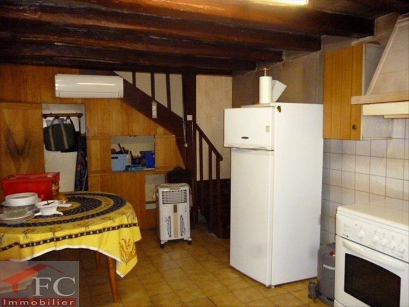 Vente maison / villa Mazange 71340€ - Photo 4