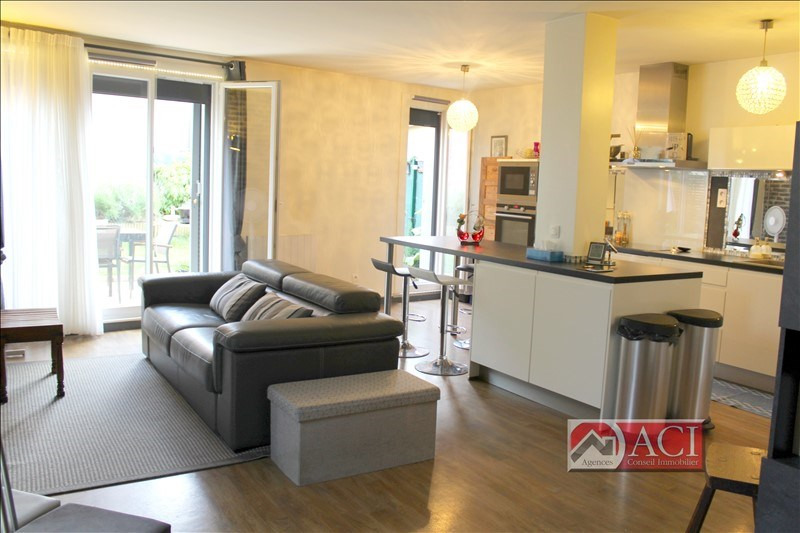 Vente maison / villa Epinay sur seine 255000€ - Photo 3