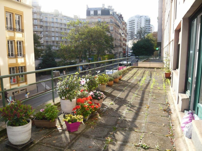 Vente appartement Paris 14ème 445000€ - Photo 4