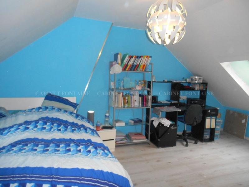 Vente maison / villa Crevecoeur le grand 182000€ - Photo 6