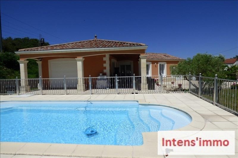Vente maison / villa Romans sur isere 330000€ - Photo 1