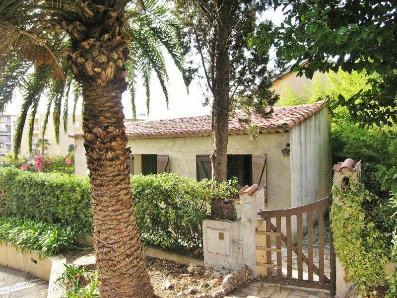 Vente maison / villa Antibes 295000€ - Photo 1
