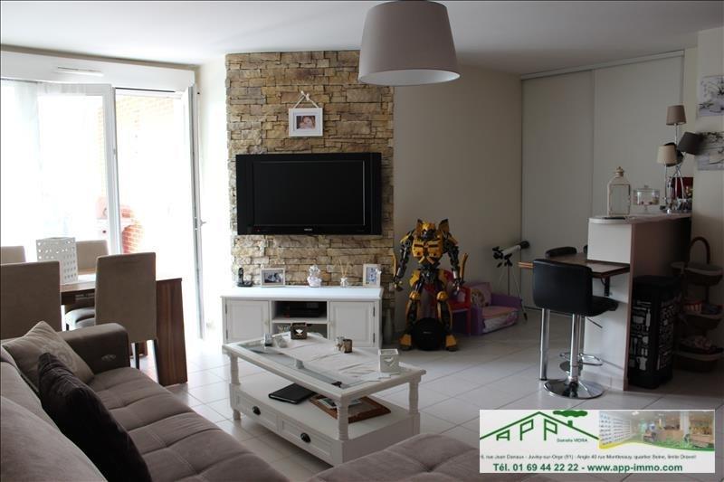 Rental apartment Vigneux sur seine 957€ CC - Picture 5