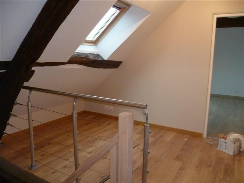 Rental apartment Amillis 830€+ch - Picture 5
