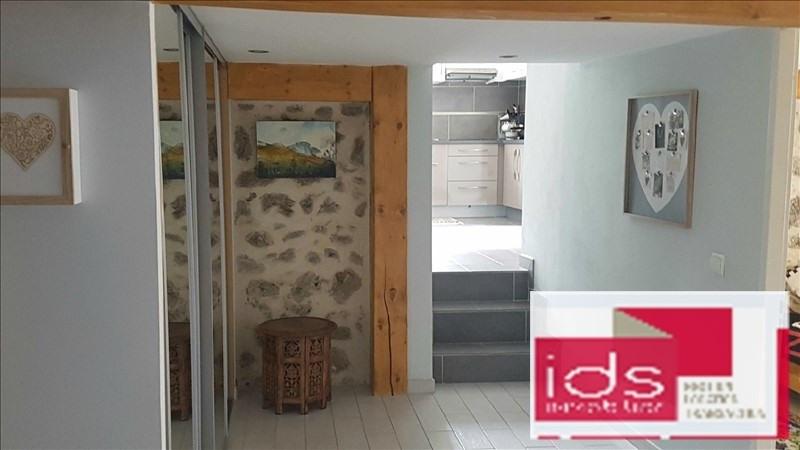 Vente appartement Barberaz 232000€ - Photo 6