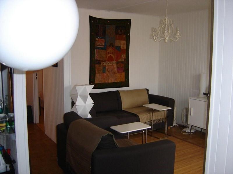 Vente appartement Le grau-du-roi 107000€ - Photo 1