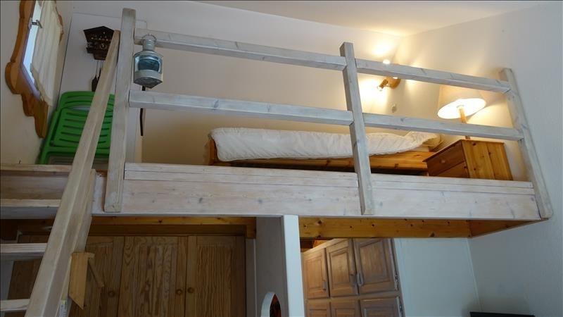 Sale apartment Les allues 231500€ - Picture 6