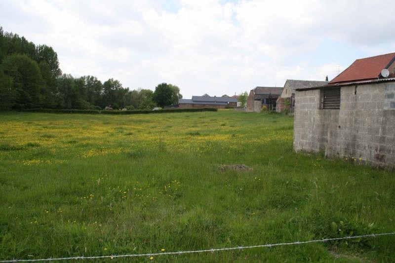 Sale house / villa Avesnes sur helpe 131100€ - Picture 8
