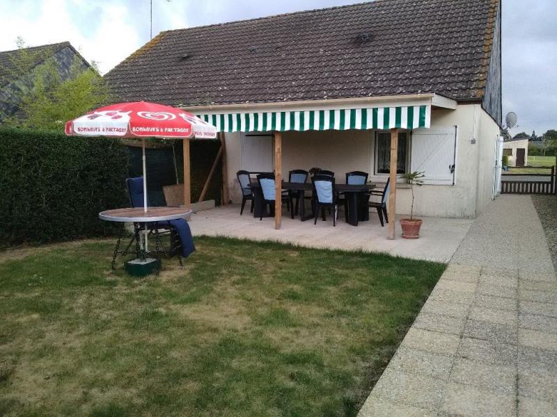 Vente maison / villa Arquenay 79500€ - Photo 1