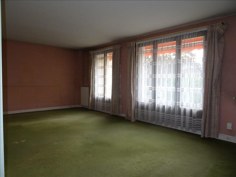 Sale apartment Marly le roi 328 000€ - Picture 1