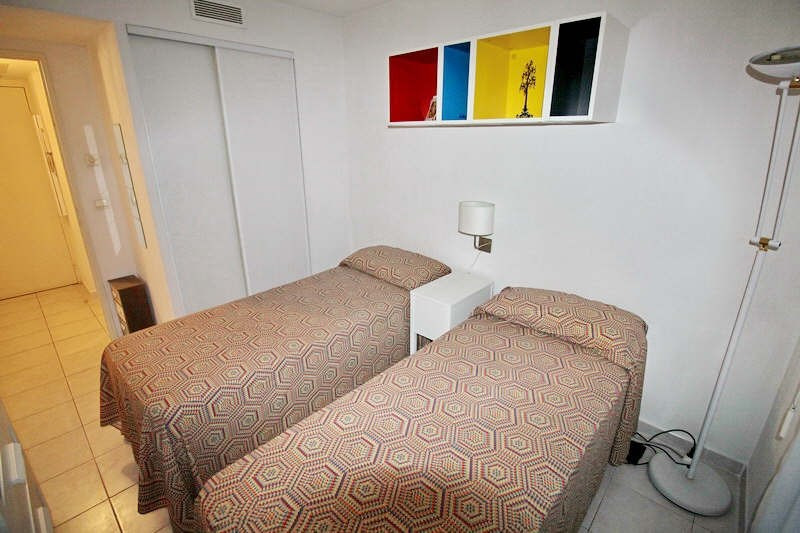 Sale apartment Nice 185 000€ - Picture 6