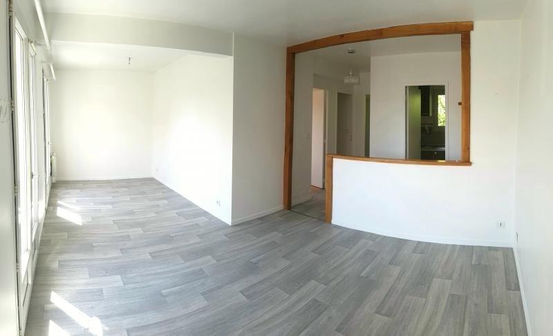 Rental apartment Evreux 530€ CC - Picture 3