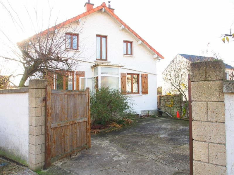 Sale house / villa Chanteloup les vignes 299 000€ - Picture 1