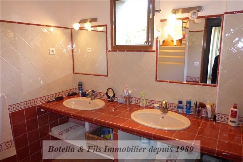 Vendita casa Uzes 527000€ - Fotografia 8