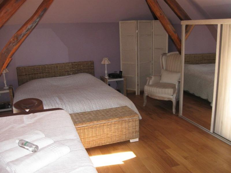 Sale house / villa Milly sur therain 290000€ - Picture 10