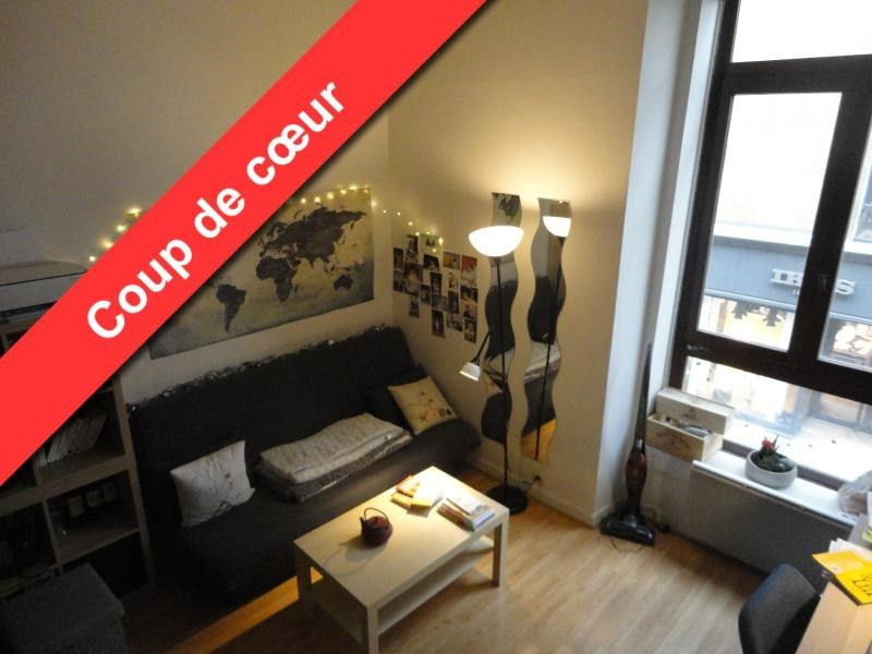 Location appartement Grenoble 420€ CC - Photo 1