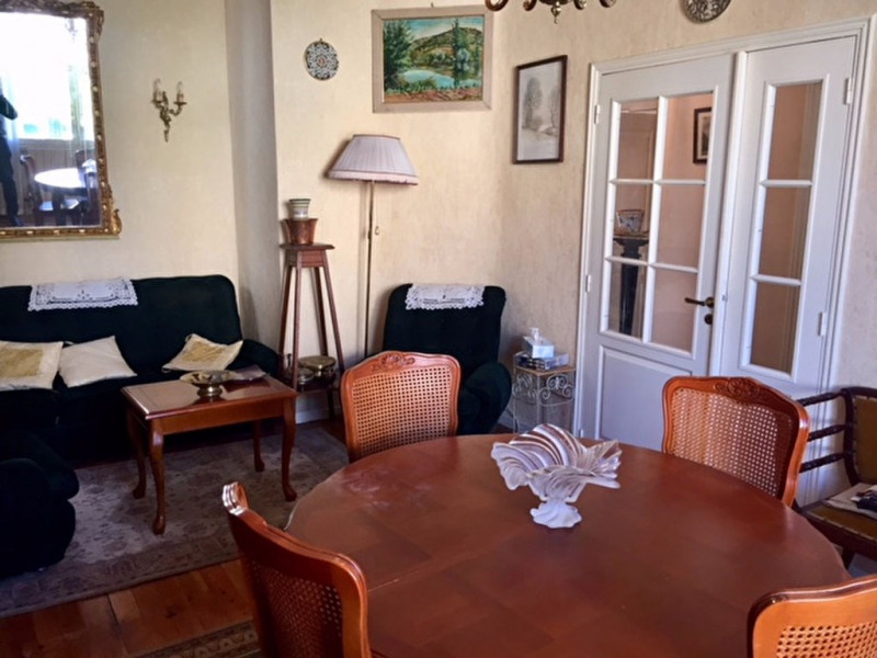 Sale house / villa Toulouse 320000€ - Picture 1