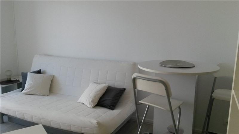 Verkoop  appartement Bordeaux 181300€ - Foto 3